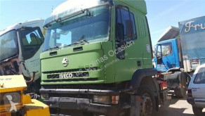 Pièces détachées PL Iveco Eurotech Ventilateur de refroidissement Ventilador Viscoso pour camion (MP) FSA (440 E 43) [10,3 Ltr. - 316 kW Diesel] occasion