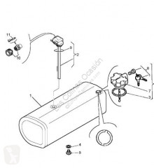Repuestos para camiones sistema eléctrico sensor Renault Magnum Capteur pour tracteur routier DXi 12 440.18 T