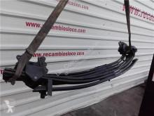 Części zamienne do pojazdów ciężarowych Volvo FL Ressort à lames Ballesta Eje Trasero Derecho pour camion XXX (2006->) Fg 4x2 [7,2 Ltr. - 206 kW Diesel] używana