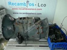 Scania R Boîte de vitesses Caja Cambios Manual GS 900 pou camion boîte de vitesse occasion