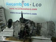 Getriebe Boîte de vitesses Caja Cambios GENERICA pour camion