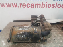 ricambio per autocarri Nissan Autre pièce détachée du moteur Toma De Aire Central pour camion L - 45.085 PR / 2800 / 4.5 / 63 KW [3,0 Ltr. - 63 kW Diesel]