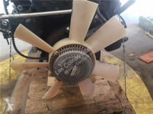 pièces détachées PL MAN Ventilateur de refroidissement pour camion VW 155PK MOTOR