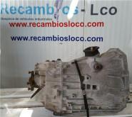 Boîte de vitesses MERCEDES-BENZ G-28-5 pour camion cutie de viteze second-hand
