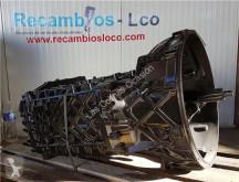 Renault Boîte de vitesses ZF 16 S 151 ECOSPLIT pour camion boîte de vitesse occasion