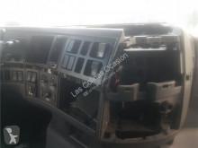 Repuestos para camiones sistema eléctrico Volvo FH Tableau de bord pour camion 12 2002 -> FG LOW 4X2 [12,1 Ltr. - 338 kW Diesel (D12D460)]
