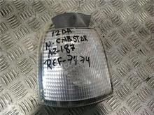 Pièces détachées PL Nissan Cabstar Clignotant pour camion E 120.35 occasion