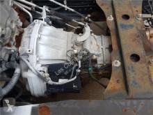 Repuestos para camiones transmisión caja de cambios Isuzu Boîte de vitesses Caja Cambios Manual pour camion N35.150 NNR85 150 CV