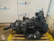 Boîte de vitesse Scania Boîte de vitesses pour camion Serie 4 (P/R 124 C)(1996->) FG 400 (6X4) E2 [11,7 Ltr. - 294 kW Diesel]