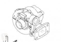 pièces détachées PL Iveco Turbocompresseur de moteur Turbo pour camion SuperCargo (ML) FKI 180 E 27 [7,7 Ltr. - 196 kW Diesel]