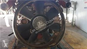 依维柯Eurocargo重型卡车零部件 Ventilateur de refroidissement Ventilador Viscoso pour camion Chasis (Typ 150 E 23) [5,9 Ltr. - 167 kW Diesel] 二手
