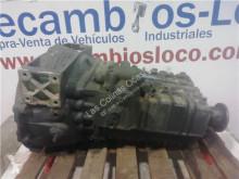 ZF Boîte de vitesses Caja Cambios ECOLITE 6 S 850 CAJA CAMBIOS pour camion caja de cambios usado