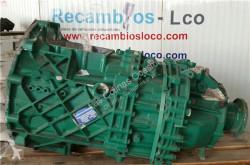 Repuestos para camiones transmisión caja de cambios Iveco Boîte de vitesses 12 AS 2301 ASTRONIC pour camion
