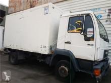 MAN LC Boîtier de batterie pour camion L2000 8.103-8.224 EUROI/II Chasis 8.163 F / E 2 [4,6 Ltr. - 114 kW Diesel] truck part used