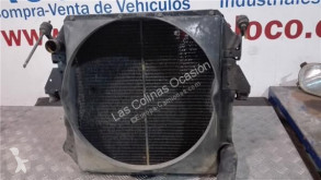 Nissan cooling system