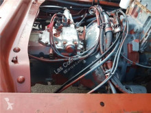 Repuestos para camiones transmisión caja de cambios Renault Boîte de vitesses Caja Cambios Manual pour camion MIDLINER S 160