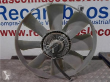 Piese de schimb vehicule de mare tonaj Iveco Eurotech Ventilateur de refroidissement pour camion (MP) second-hand
