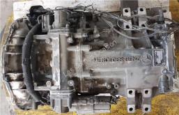 Boîte de vitesses pour camion MERCEDES-BENZ G240-16 AUTOMATICA EPS boîte de vitesse occasion