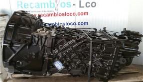 Repuestos para camiones transmisión caja de cambios ZF Boîte de vitesses Caja Cambios pour camion