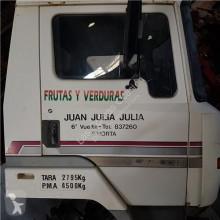Reservedele til lastbil Nissan Porte Puerta Delantera Derecha pour camion L - 45.085 PR / 2800 / 4.5 / 63 KW [3,0 Ltr. - 63 kW Diesel] brugt