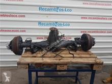 Silnik Nissan Cabstar Essieu moteur Cuerpo Eje Trasero pour camion 35.13