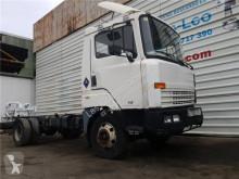 Reservedele til lastbil Nissan Eco Étrier de frein pour camion - T 135.60/100 KW/E2 Chasis / 3200 / 6.0 [4,0 Ltr. - 100 kW Diesel] brugt