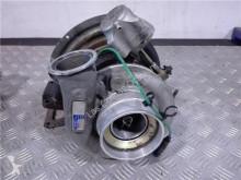 Reservedele til lastbil Iveco Turbocompresseur de moteur pour camion EuroTrakker (MP) FKI 190 E 31 [7,8 Ltr. - 228 kW Diesel] brugt