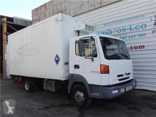 Repuestos para camiones sistema eléctrico Nissan Atleon Tableau de bord pour camion 165.75