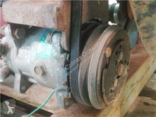 قطع غيار الآليات الثقيلة Fiat Compresseur de climatisation Compresor Aire Acond pour camion IVECO 8360.46 MOTOR 6 CILINDROS مستعمل