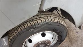 قطع غيار الآليات الثقيلة عجلة / إطار Nissan Atleon Neumatico Derecha Eje Delantero 110.35, 120.35