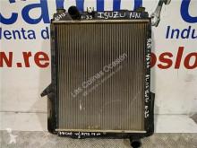 Refroidissement Isuzu Radiateur de refroidissement du moteur Radiador pour camion N35.150 NNR85 150 CV