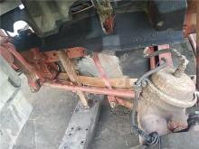 Pièces détachées PL Iveco Eurocargo Ressort à lames pour camion Chasis (Typ 150 E 23) [5,9 Ltr. - 167 kW Diesel] occasion