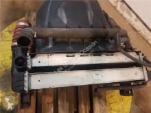 Refroidissement OM Radiateur de refroidissement du moteur Radiador pour camion MERCEDES-BENZ Atego 4-Cilindros 4x2/BM 970/2/5/6 818 (4X2) 904 LA [4,3 Ltr. - 130 kW Diesel ( 904 LA)]