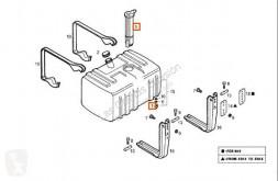 Części zamienne do pojazdów ciężarowych Iveco Capteur pour camion SuperCargo (ML) FKI 180 E 27 [7,7 Ltr. - 196 kW Diesel] używana