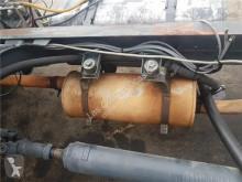 Výfukové potrubí Nissan Tuyau d'échappement pour camion L 35 08 CESTA ELEVABLE