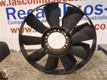 ricambio per autocarri Iveco Ventilateur de refroidissement pour camion EuroTrakker (MP) FKI 190 E 31 [7,8 Ltr. - 228 kW Diesel]