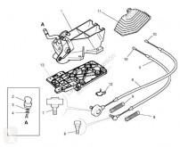 Accessoires de boîte de vitesse Renault Midlum Levier de vitesses pour camion 220.16