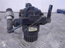 MAN TGA Soupape pneumatique KNORR-BREMSE pour tracteur routier 18.480 FHLC truck part used