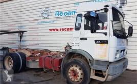 Pièces détachées PL Renault Turbocompresseur de moteur pour camion M 250.13,15,16)C,D,T Midl. E2 MIDLINER VERSIÓN A occasion