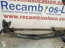 Pièces détachées PL Nissan Cabstar Ressort à lames pour camion E 120.35 occasion