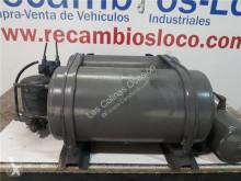 Repuestos para camiones Nissan Atleon Réservoir d'air Calderin pour camion 210 210 CV usado