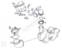 Pièces détachées PL OM Turbocpresseur de moteur Turbo pour camion MERCEDES-BENZ Atego 4-Cilindros 4x2/BM 970/2/5/6 815 (4X2) 904 LA [4,3 Ltr. - 112 kW Diesel ( 904 LA)] occasion