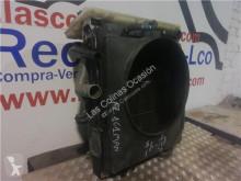Repuestos para camiones sistema de refrigeración MAN LC Radiateur de refroidissement du moteur Radiador pour camion 25284 EURO 2