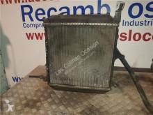 Peças pesados sistema de arrefecimento Nissan Cabstar Radiateur de refroidissement du moteur Radiador pour camion 35.13