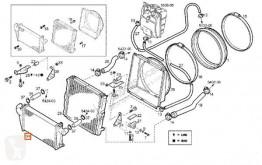 Refroidissement Iveco Radiateur de refroidissement du moteur pour camion SuperCargo (ML) FKI 180 E 27 [7,7 Ltr. - 196 kW Diesel]