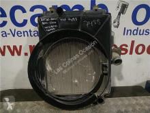 Mitsubishi Radiateur de refroidissement du moteur pour camion CANTER 01.87 -> refroidissement occasion
