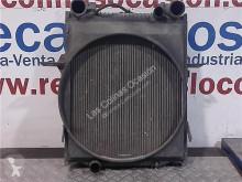 Repuestos para camiones sistema de refrigeración Renault Midlum Radiateur de refroidissement du moteur Radiador pour camion 220.18/D