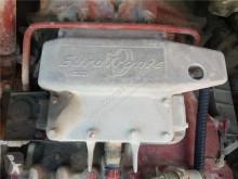 Náhradné diely na nákladné vozidlo prevodovka prevodovka ojazdený Iveco Eurotech Boîte de vitesses pour camion (MP) FSA (440 E 43) [10,3 Ltr. - 316 kW Diesel]