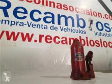 Pièces détachées PL Nissan Eco Pièces détachées pour camion - T 135.60/100 KW/E2 Chasis / 3200 / 6.0 [4,0 Ltr. - 100 kW Diesel] occasion