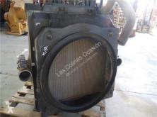 Refroidissement Iveco Trakker Radiateur de refroidissement du moteur Radiador pour camion Cabina adel. tractor semirrem. 440 (6x4)T [12,9 Ltr. - 280 kW Diesel]
